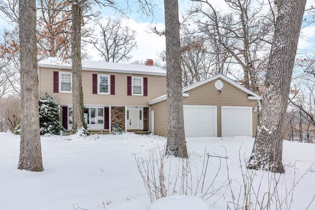 5901 Willow Court, Crystal Lake, IL 60014 (MLS #10618243) :: The Mattz Mega Group