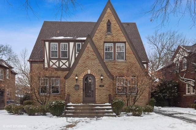 434 S Prospect Avenue, Elmhurst, IL 60126 (MLS #10618257) :: The Dena Furlow Team - Keller Williams Realty