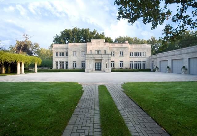 919 Hill Road, Winnetka, IL 60093 (MLS #10618258) :: Angela Walker Homes Real Estate Group