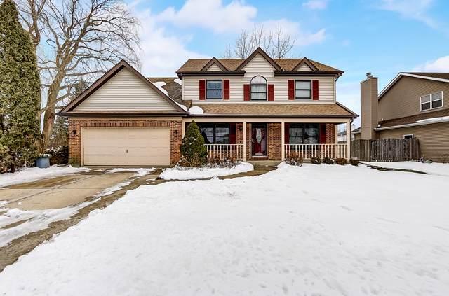2002 Clematis Drive, Algonquin, IL 60102 (MLS #10618292) :: Ryan Dallas Real Estate