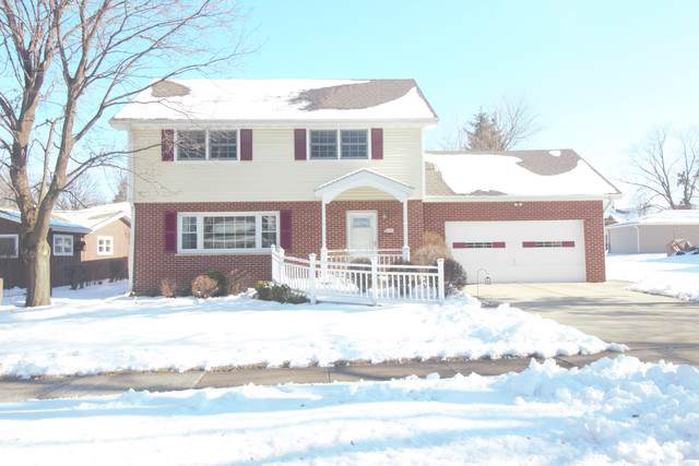 435 Hickory Drive, Itasca, IL 60143 (MLS #10618310) :: BN Homes Group