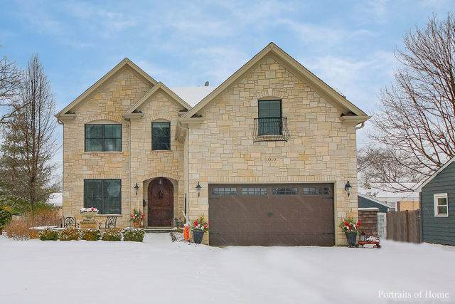 1010 Sunset Road, Wheaton, IL 60189 (MLS #10618416) :: BN Homes Group