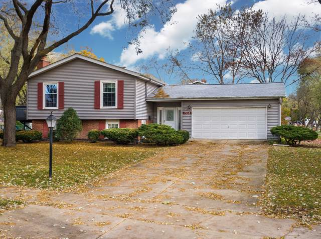 7133 Seminole Drive, Darien, IL 60561 (MLS #10618424) :: Angela Walker Homes Real Estate Group
