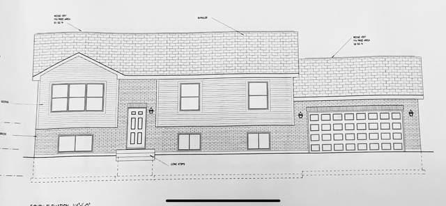 2219 Gilboa Avenue, Zion, IL 60099 (MLS #10618455) :: Angela Walker Homes Real Estate Group