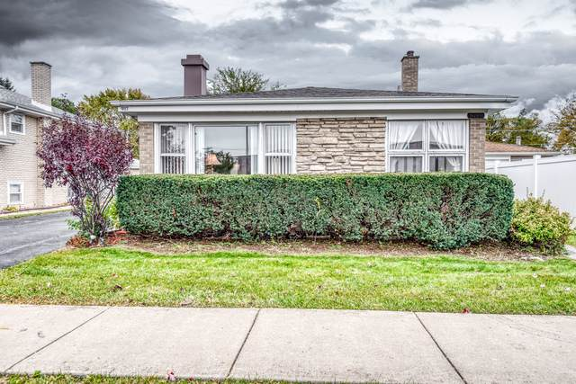 9117 Washington Avenue, Brookfield, IL 60513 (MLS #10618470) :: Berkshire Hathaway HomeServices Snyder Real Estate