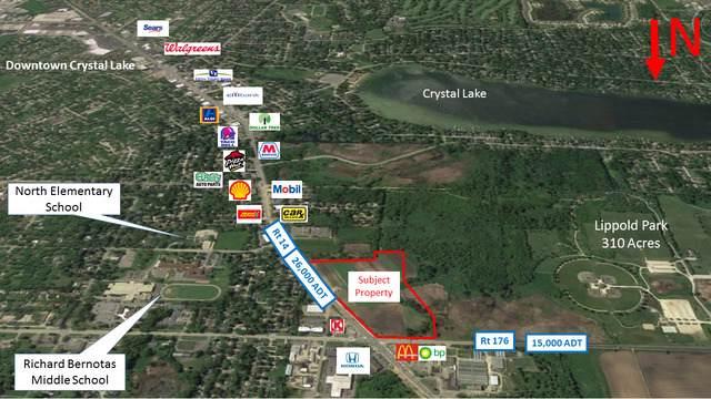 180 N Virginia Street, Crystal Lake, IL 60014 (MLS #10618477) :: Lewke Partners