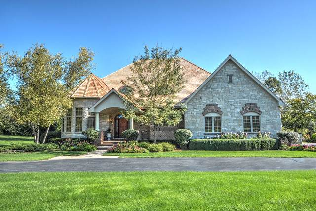 5145 Bridlewood Lane, Long Grove, IL 60047 (MLS #10618478) :: Berkshire Hathaway HomeServices Snyder Real Estate