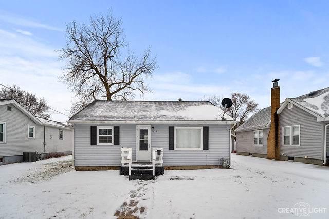 1519 Kansas Street, Ottawa, IL 61350 (MLS #10618483) :: Berkshire Hathaway HomeServices Snyder Real Estate