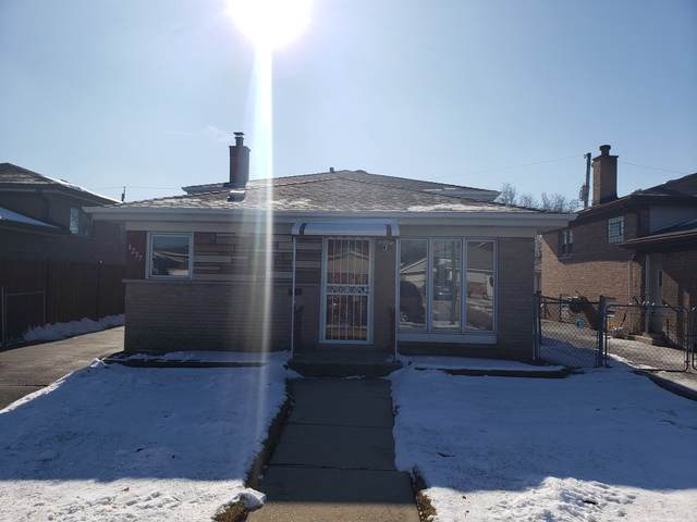4237 W 77th Place, Chicago, IL 60652 (MLS #10618500) :: Angela Walker Homes Real Estate Group