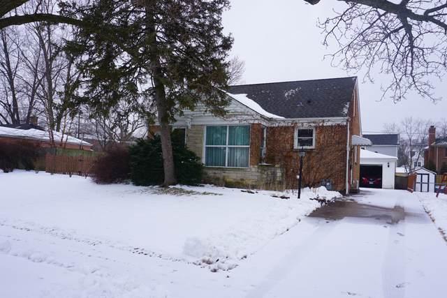 222 Harlem Avenue, Glenview, IL 60025 (MLS #10618501) :: Berkshire Hathaway HomeServices Snyder Real Estate