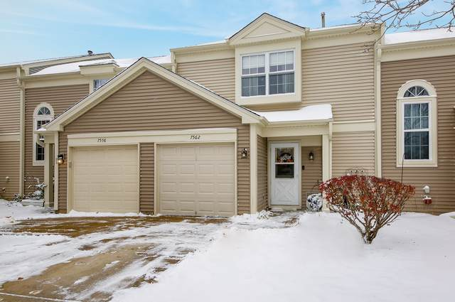 7562 Canterbury Drive, Hanover Park, IL 60133 (MLS #10618515) :: The Wexler Group at Keller Williams Preferred Realty