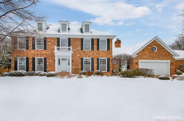716 Grange Court, Wheaton, IL 60189 (MLS #10618516) :: BN Homes Group