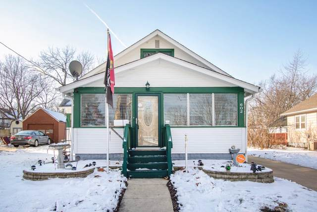 602 Wilder Street, Aurora, IL 60506 (MLS #10618520) :: Suburban Life Realty