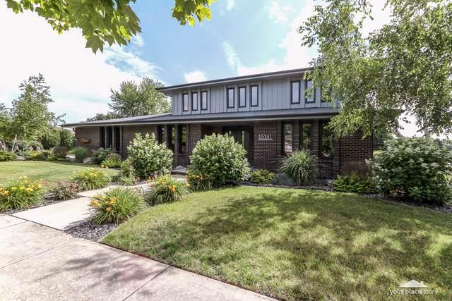 15131 Carol Court, Orland Park, IL 60462 (MLS #10618555) :: Baz Realty Network | Keller Williams Elite