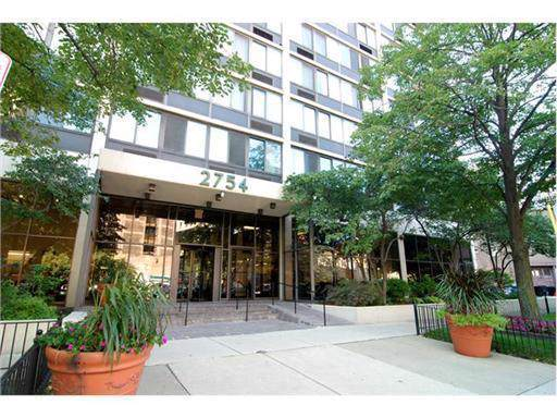 2754 N Hampden Court #2106, Chicago, IL 60614 (MLS #10618567) :: The Perotti Group | Compass Real Estate