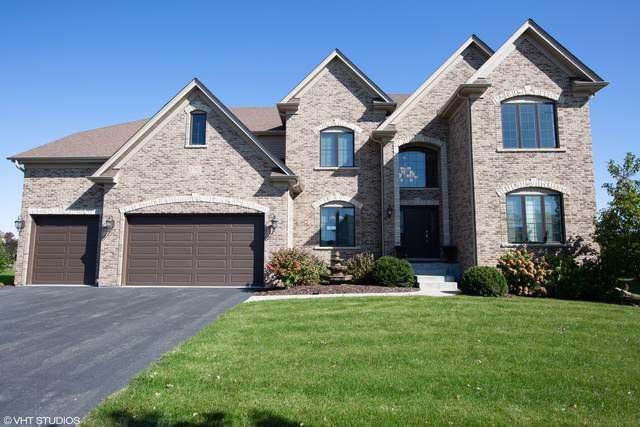 27021 Thornwood Boulevard, Plainfield, IL 60585 (MLS #10618575) :: Baz Realty Network | Keller Williams Elite