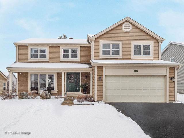27W056 Chestnut Lane, Winfield, IL 60190 (MLS #10618576) :: Angela Walker Homes Real Estate Group