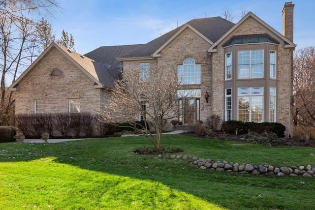 25548 N Broken Bow Pass, Barrington, IL 60010 (MLS #10618579) :: Angela Walker Homes Real Estate Group