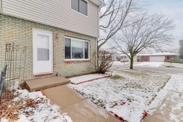 1402 Keller Road #3, Normal, IL 61761 (MLS #10618584) :: BN Homes Group