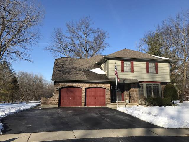 685 Asbury Court, Antioch, IL 60002 (MLS #10618613) :: Angela Walker Homes Real Estate Group