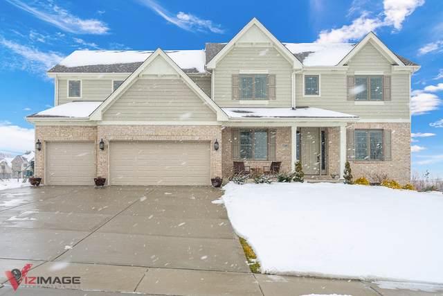 15241 S Nutmeg Avenue, Homer Glen, IL 60491 (MLS #10618649) :: Baz Realty Network | Keller Williams Elite