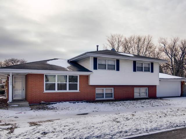 14500 Kildare Avenue, Midlothian, IL 60445 (MLS #10618654) :: Berkshire Hathaway HomeServices Snyder Real Estate