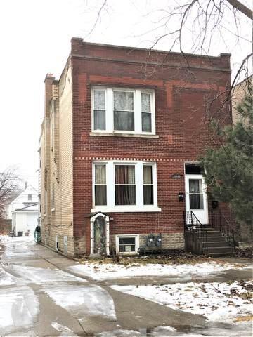 1338 Lombard Avenue, Berwyn, IL 60402 (MLS #10618664) :: The Mattz Mega Group