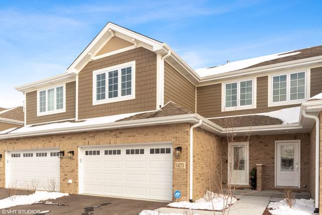 14273 Lacey Drive, Lemont, IL 60439 (MLS #10618668) :: The Wexler Group at Keller Williams Preferred Realty