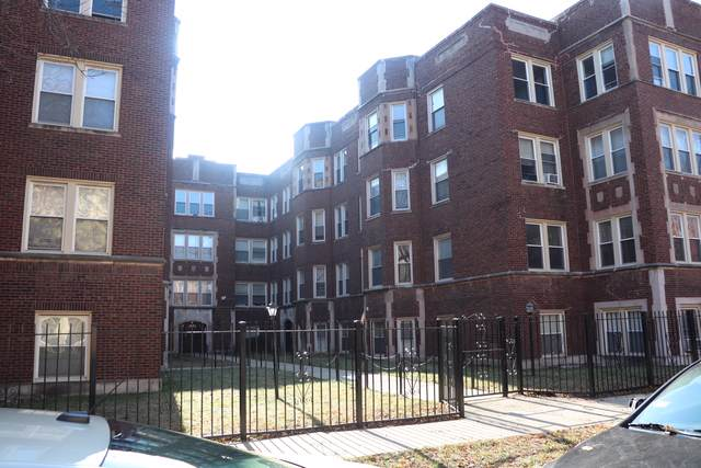 2201 70th Place, Chicago, IL 60649 (MLS #10618670) :: Property Consultants Realty