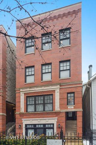 943 W Montana Street G, Chicago, IL 60614 (MLS #10618675) :: The Perotti Group | Compass Real Estate