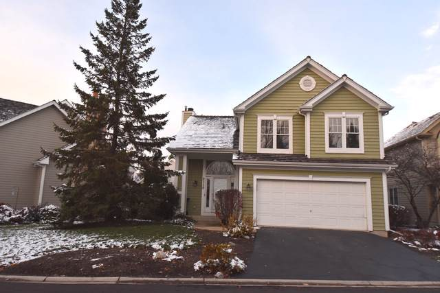 2110 Brookside Lane, Aurora, IL 60502 (MLS #10618677) :: The Wexler Group at Keller Williams Preferred Realty