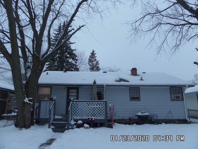 2003 Joanna Avenue, Zion, IL 60099 (MLS #10618689) :: Angela Walker Homes Real Estate Group
