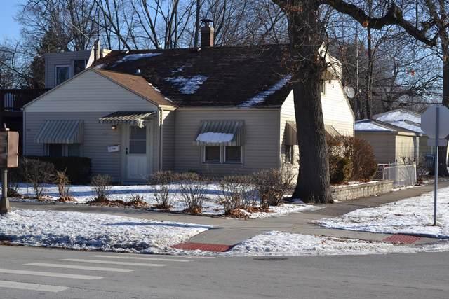 9359 S 52nd Avenue, Oak Lawn, IL 60453 (MLS #10618699) :: The Dena Furlow Team - Keller Williams Realty