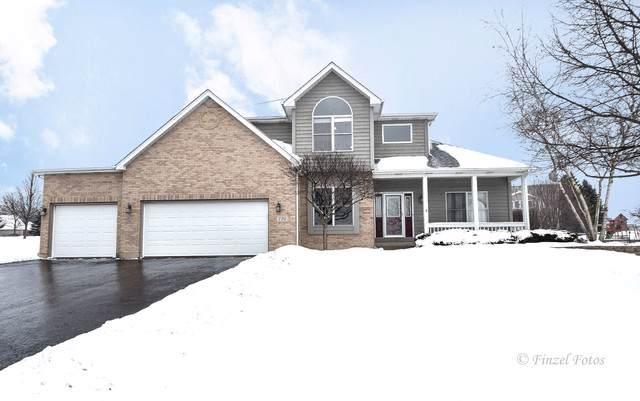 770 Dakota Drive, Woodstock, IL 60098 (MLS #10618703) :: Berkshire Hathaway HomeServices Snyder Real Estate