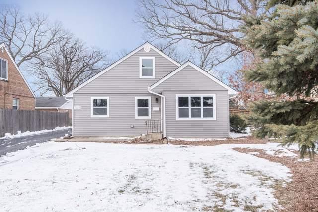 11200 S Worth Avenue, Worth, IL 60482 (MLS #10618745) :: Angela Walker Homes Real Estate Group