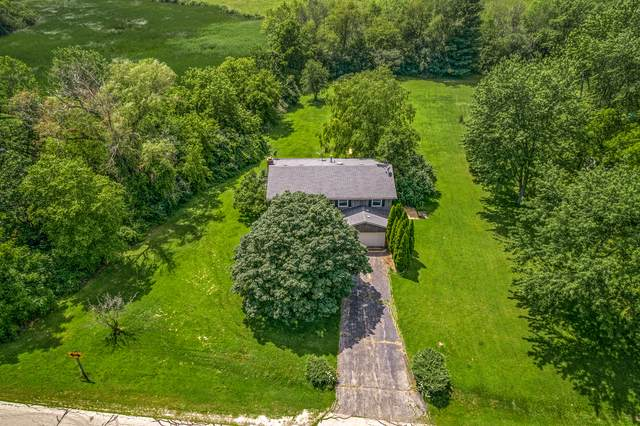 6419 Ridgeview Drive, Huntley, IL 60142 (MLS #10618776) :: Berkshire Hathaway HomeServices Snyder Real Estate
