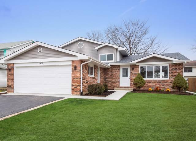 1912 Sequoia Drive, Hanover Park, IL 60133 (MLS #10618788) :: Ani Real Estate