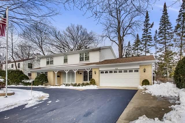 369 Dundee Road, Glencoe, IL 60022 (MLS #10618804) :: Angela Walker Homes Real Estate Group