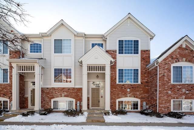448 Churchill Drive, Elgin, IL 60124 (MLS #10618807) :: Suburban Life Realty