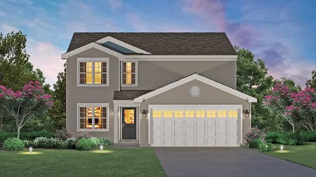 1601 Cedarwood Lane, Pingree Grove, IL 60140 (MLS #10618820) :: Suburban Life Realty