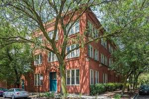 2510 N Wayne Avenue #104, Chicago, IL 60614 (MLS #10618828) :: The Perotti Group | Compass Real Estate
