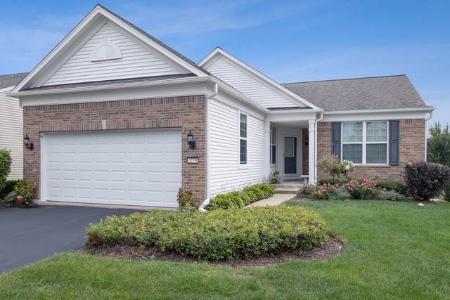 3270 Rockwell Circle, Mundelein, IL 60060 (MLS #10618835) :: The Perotti Group | Compass Real Estate