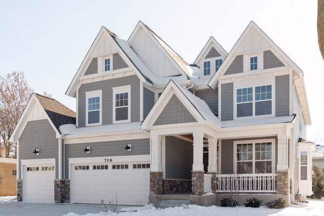 706 Cadillac Drive, Wheaton, IL 60187 (MLS #10618860) :: BN Homes Group