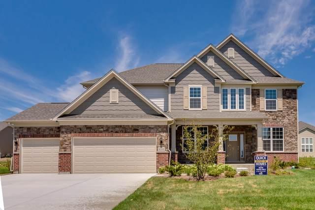 15720 Portage Lane, Plainfield, IL 60544 (MLS #10618866) :: Touchstone Group