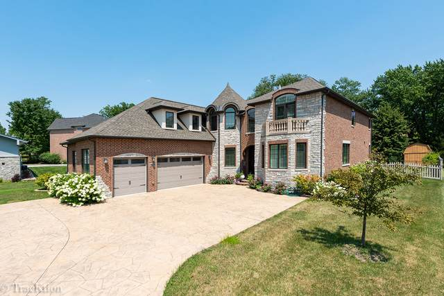 1736 Brian Grant Court, Downers Grove, IL 60516 (MLS #10618867) :: The Wexler Group at Keller Williams Preferred Realty