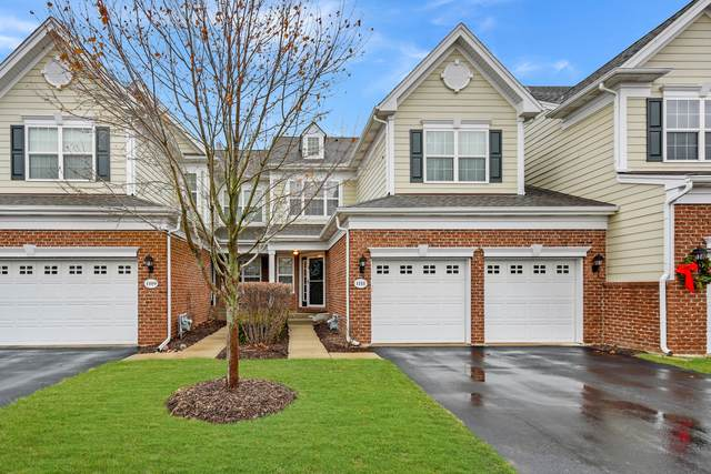 1111 Pine Valley Court, Elgin, IL 60124 (MLS #10618875) :: Suburban Life Realty
