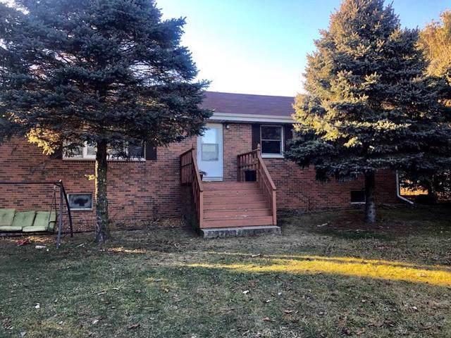 30844 S Racine Avenue, Beecher, IL 60401 (MLS #10618876) :: Angela Walker Homes Real Estate Group