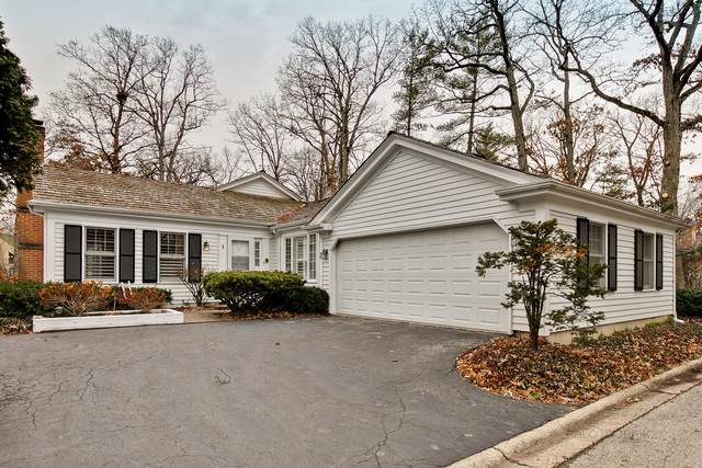 1 Court Of Mohawk Valley, Lincolnshire, IL 60069 (MLS #10618881) :: The Perotti Group | Compass Real Estate