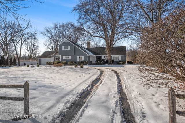 164 Wagner Road, Northfield, IL 60093 (MLS #10618884) :: Berkshire Hathaway HomeServices Snyder Real Estate