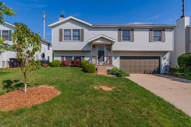 306 Carriage Hills Road, Normal, IL 61761 (MLS #10618903) :: The Perotti Group | Compass Real Estate
